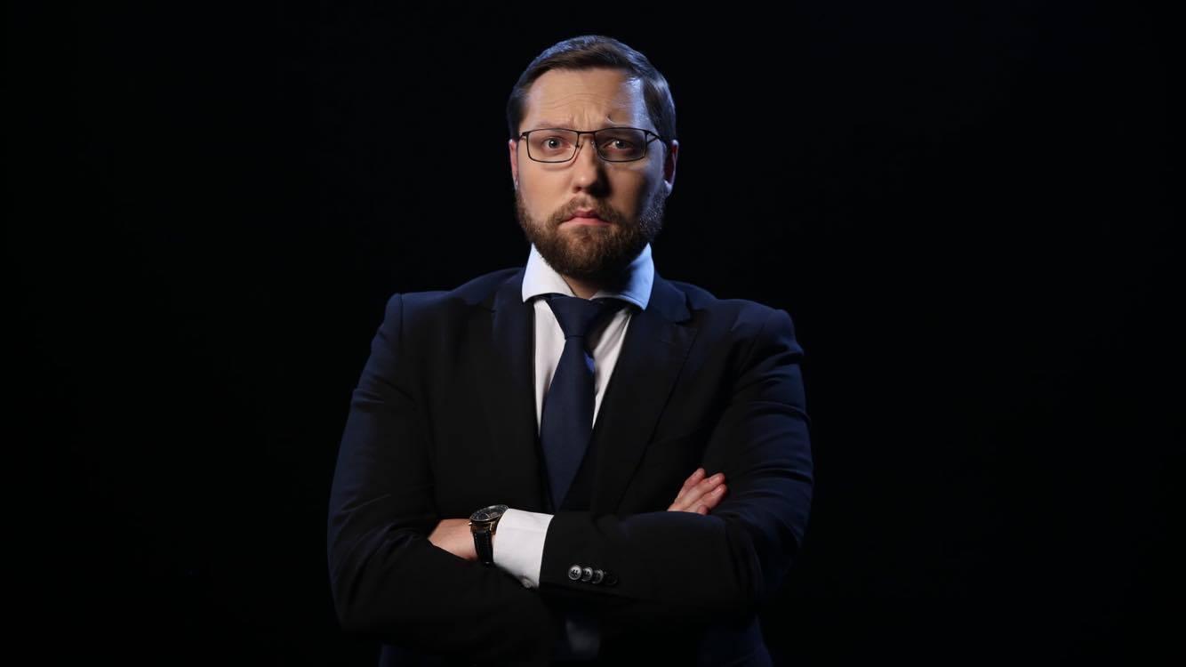 Шевчук потрапив в топ 10 молодих юристів, яких варто читати на Facebook