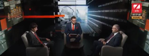 ДокаZ з Олексієм Шевчуком. Головні цифри осені: газ, тарифи, бюджет