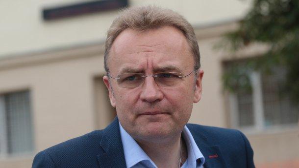 Шевчук звинувачує Садового в підкупі виборців. Відкрито кримінальне провадження